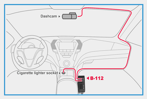 Driver Awareness Features